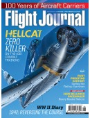 Flight Journal June 2017