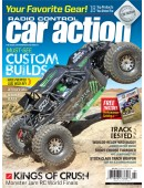 RC Car Action July 2017