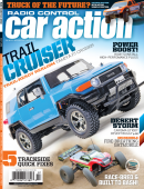 RC Car Action July 2014