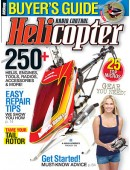 RC Helicopter Buyer's Guide