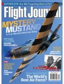 Flight Journal December 2013