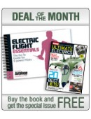 Deal of the Month - Electric Flight - Digital