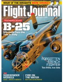 Flight Journal February 2015