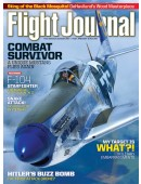 Flight Journal June 2015