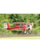 Gee Bee Model-A Biplane