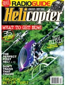 RC Helicopter Fall 2008